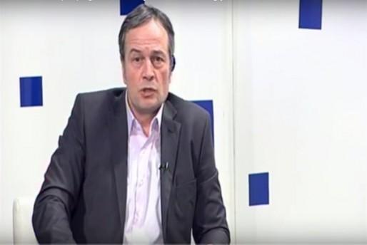 Izjava Marka Juriča povodom emisije Markov trg od 19. siječnja 2016.