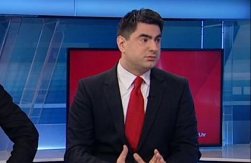 Siniša Kovačić za Večernji o slučaju Marka Juriča: HNIP neće imati  iznimaka
