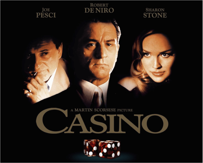 Image result for casino scorsese