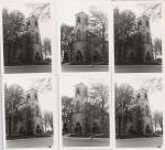 Views of the Church exterior from 1969