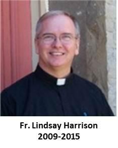 Fr. Lindsay Harrison