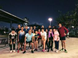 [HNR跑步訓練班] 10公里新手課程 (九龍仔)-02