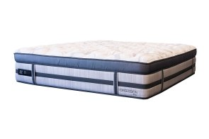 Obsession Firm Long Single Mattress By King Koil