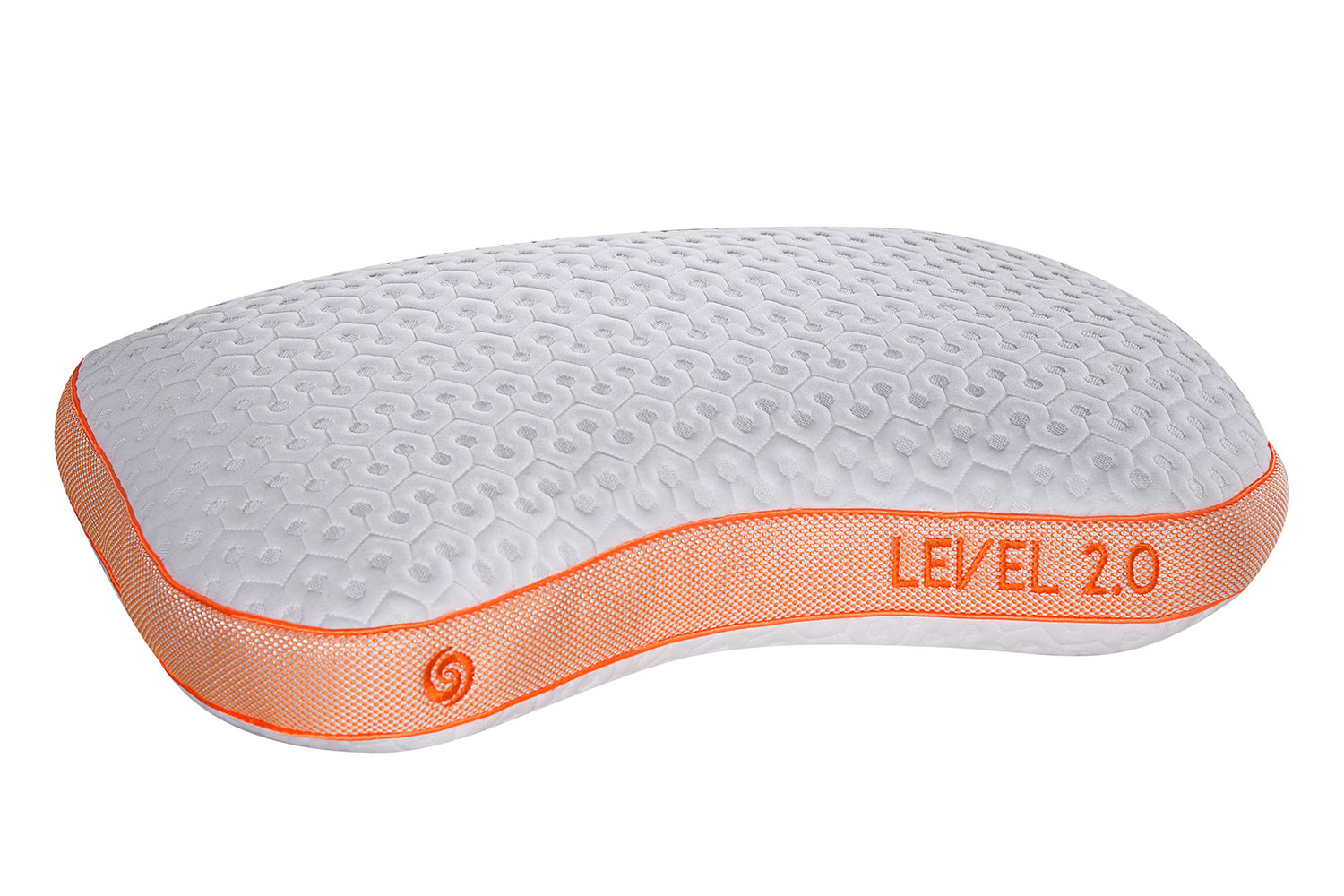 level series 2 0 pillow by bedgear