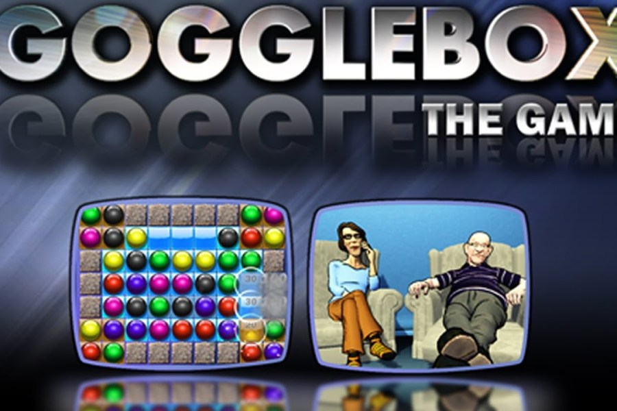 Gogglebox: The Game