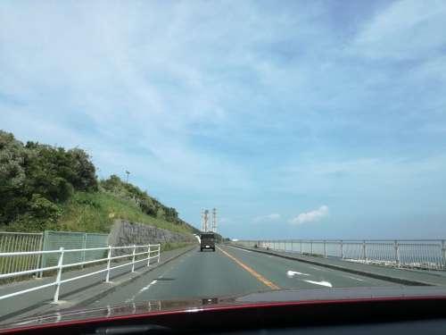 横須賀市ドライブ
