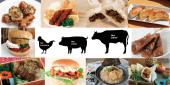 2018ビーガングルメ祭り『VEGAN肉フェア』