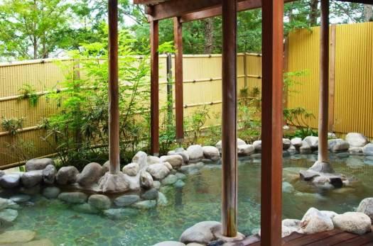リゾートホテル蓼科温泉