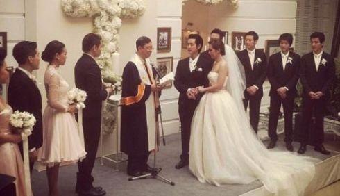 งานแต่งจ๋า ยศสินี ภาพงานแต่งจ๋า ยศสินี ภาพพรีเวดดิ้งจ๋า ยศสินี