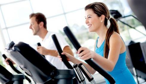 เทคนิคงัดตัวเองไปออกกำลังกาย