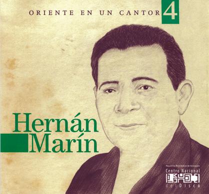 Hernán Marin - Oriente en un Cantor - Recopilación