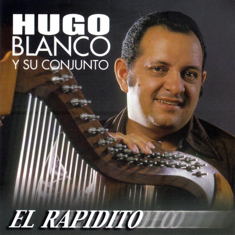 Hugo Blanco  Y Su Conjunto -  El Rapidito  - 2002 (1/2)