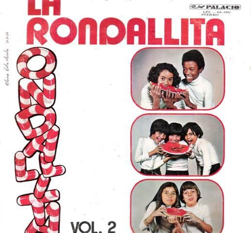La Rondallita Vol.2 (1/3)