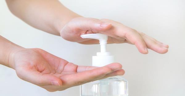 Cách pha dung dịch sát khuẩn tay nhanh từ cồn 90 độ