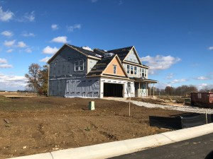 New Model Home in Morningside