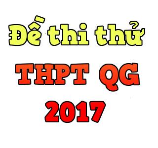 de-thi-thu-thpt-2017