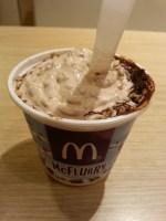 8. Chocolate Cornetto