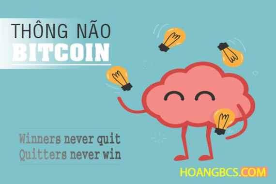 Đừng chơi Bitcoin khi bạn không biết gì về nó