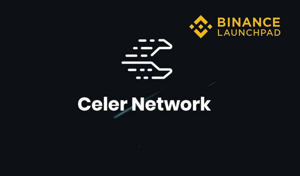 [IEO] Tham gia đầu tư dự án Celer Network (CELR) Token