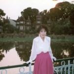 1993 Hồ Trúc Bạch Hà Nội