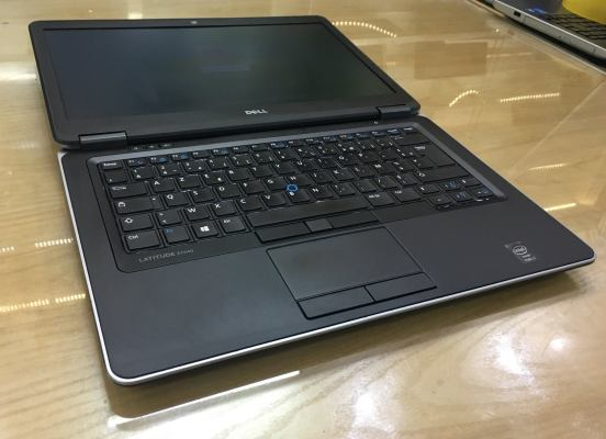 Laptop Dell Latitude E7440 Core i7 4600U 8G SSD 256GB Đẹp Zin 100% 24