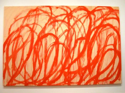 Cy-Twombly-at-the-Tate-Modern-by-Michelle-Aldredge