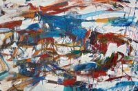 Untitled, 1957 (detail)