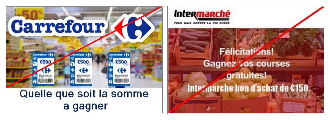 01 - CARREFOUR -INTERMARCHE