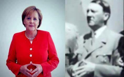 2016-Non, Angela MERKEL, n'est pas la fille d'A.Hitler-05--