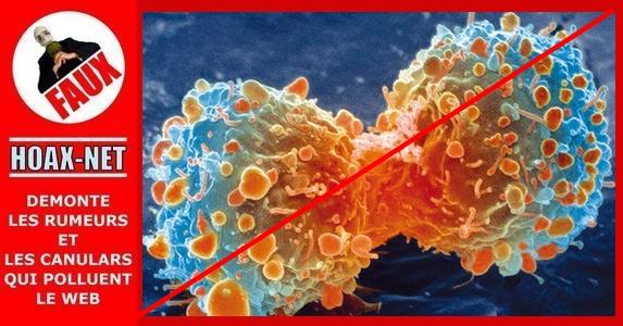 NON, le GcMAF n'est pas une molécule miracle contre le cancer et autres maladies !