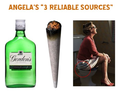 angela three reliable sources