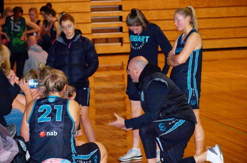 Coaching Positions – 2019 Southern Basketball Season