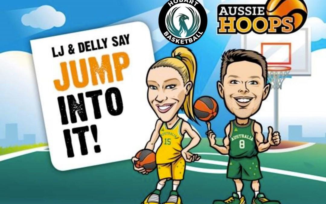 Term 4 Aussie Hoops – Register Now
