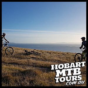 Ride The Mountain! Hobart, Tasmania