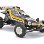 58336 Tamiya 1 10 Hornet 2wd Electric Off Road Rc Buggy Kit