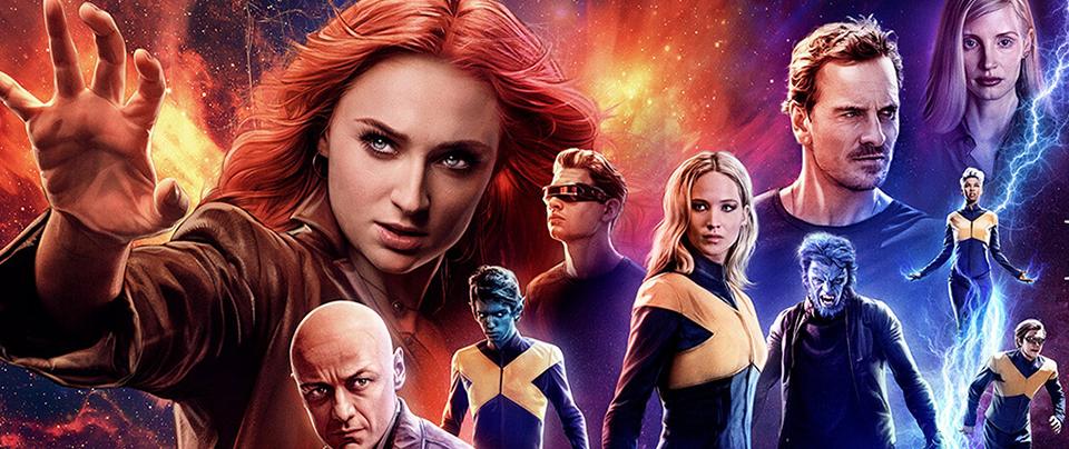 Breve recensione X-Men Dark Phoenix