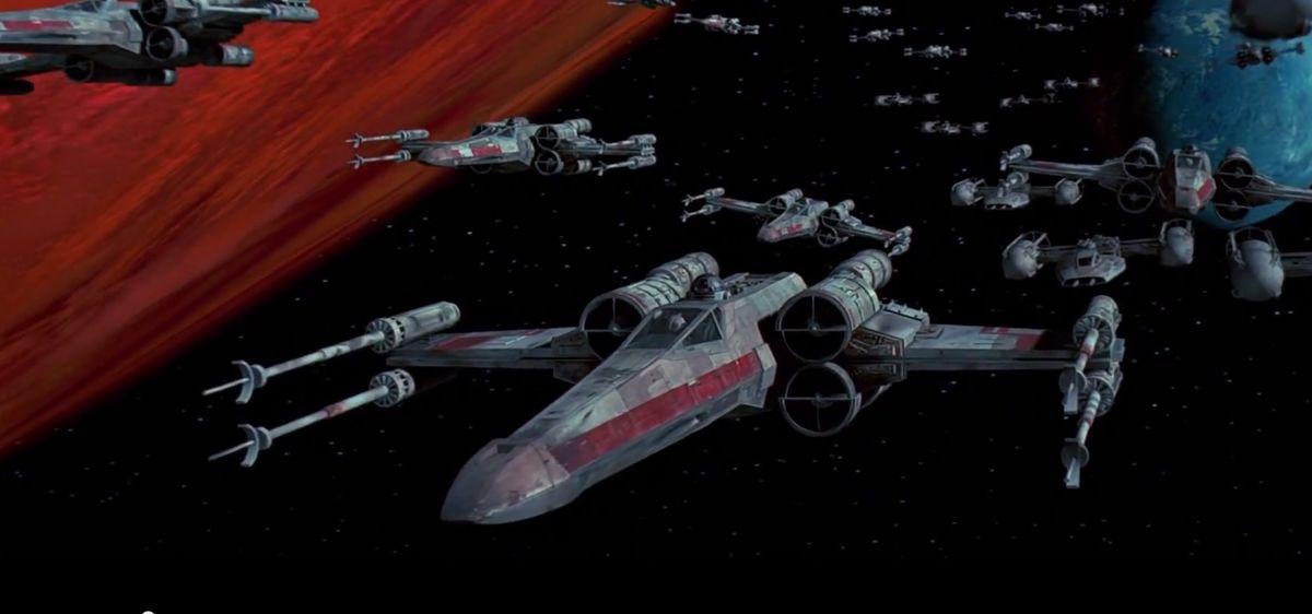 Dieci nuovi prodotti Star Wars tra serie tv e film Disney