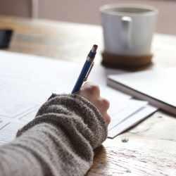 Writing prompts: desafie sua criatividade…
