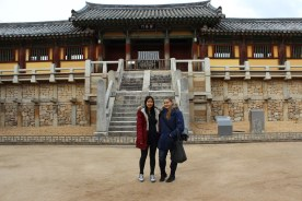Bulgugksa Tempel