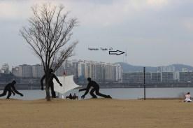 Erinnert sich irgendwer an Namsan Tower?