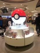Der Pokemon Store xD