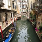 Kanaler og atter kanaler