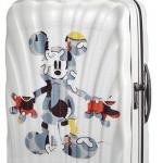 Disney-koffert