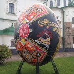 Påskeegg Kiev