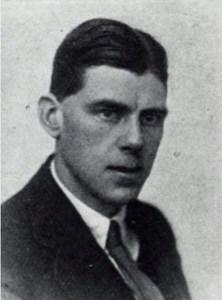 Just Broch 1927 - Norske Læger