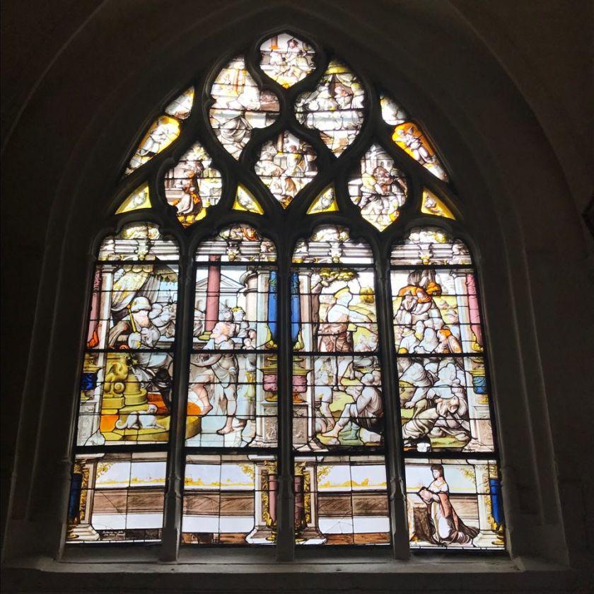 Église Saint-Alpin