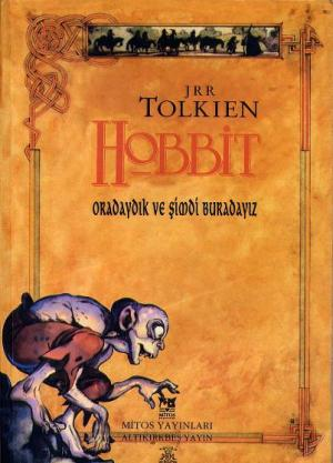 Turkish Hobbit 1996