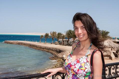 Червено море Хургада 2