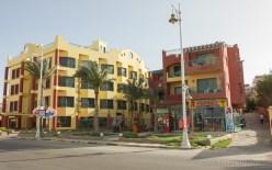 Хотел Sun and Sea в Хургада, Египет