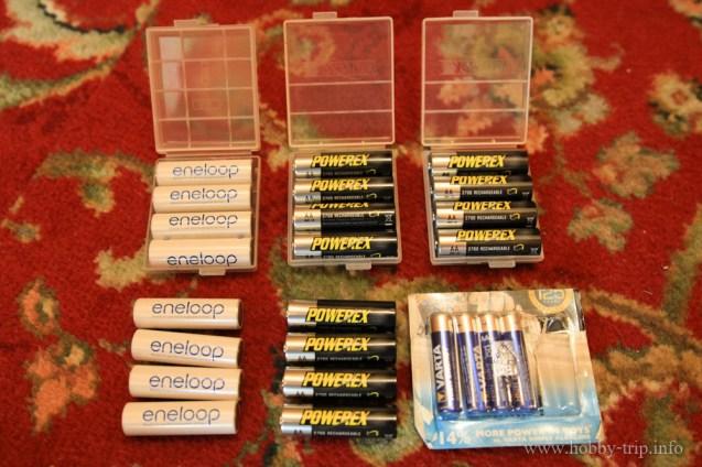 Акумулаторни батерии